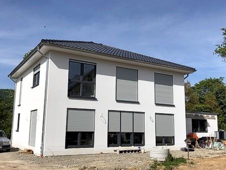 EFH Stadtvilla Schalenberg 2020 b