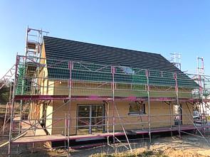 Neubau EFH Ohms aus Lügde 2020 b