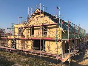 Neubau EFH Ohms aus Lügde 2020 c