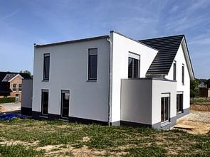 Neubau EFH Ohms aus Lügde 2020 d