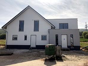 Neubau EFH Ohms aus Lügde 2020 e