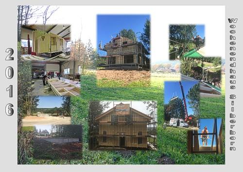 Wochenendhaus in Silberborn - Holzbau Ohms