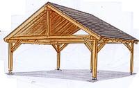 Holzbau Ohms Ingeneur Holzbau