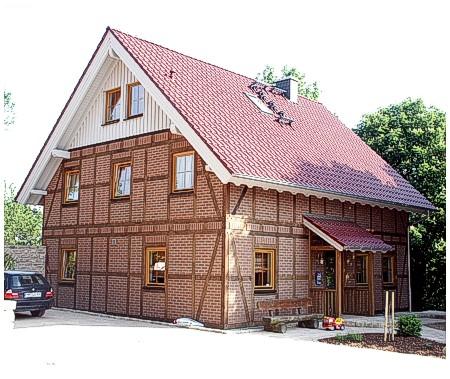 Holzbau Ohms Sanierung Denkmalschutz Restaurator