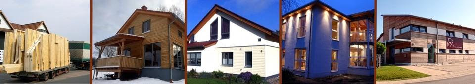 Hausbau Anbau Umbau - Holzbau Ohms Lügde