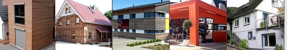 Start - Holzbau Ohms Lügde